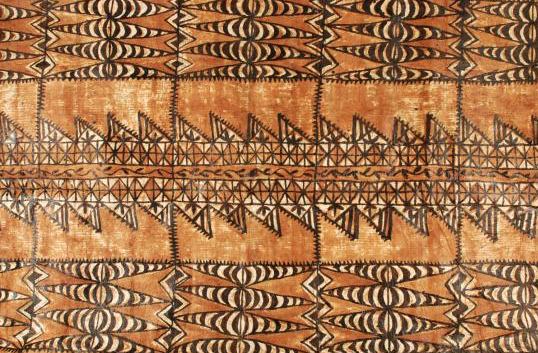 Tapa Cloth