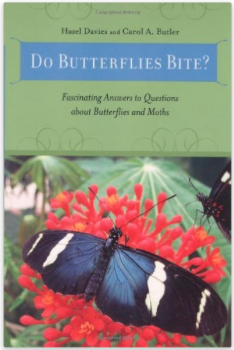 Do Butterflies Bite?