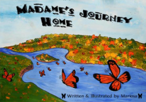 Madame's Journey Home