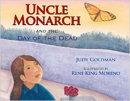 Uncle Monarch and Day of the Dead